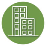 Infrastructure Initiative Icon