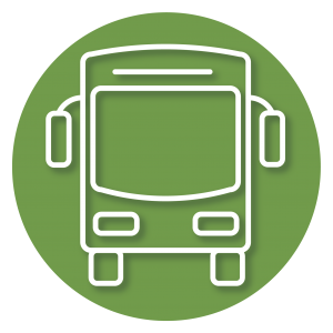 Transportation Initiative Icon
